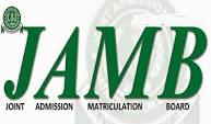 JAMB Registration Form