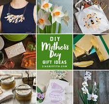 Gift Ideas for Mothers on Mother's Day