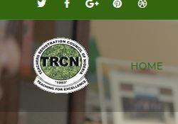 TRCN Examination Date